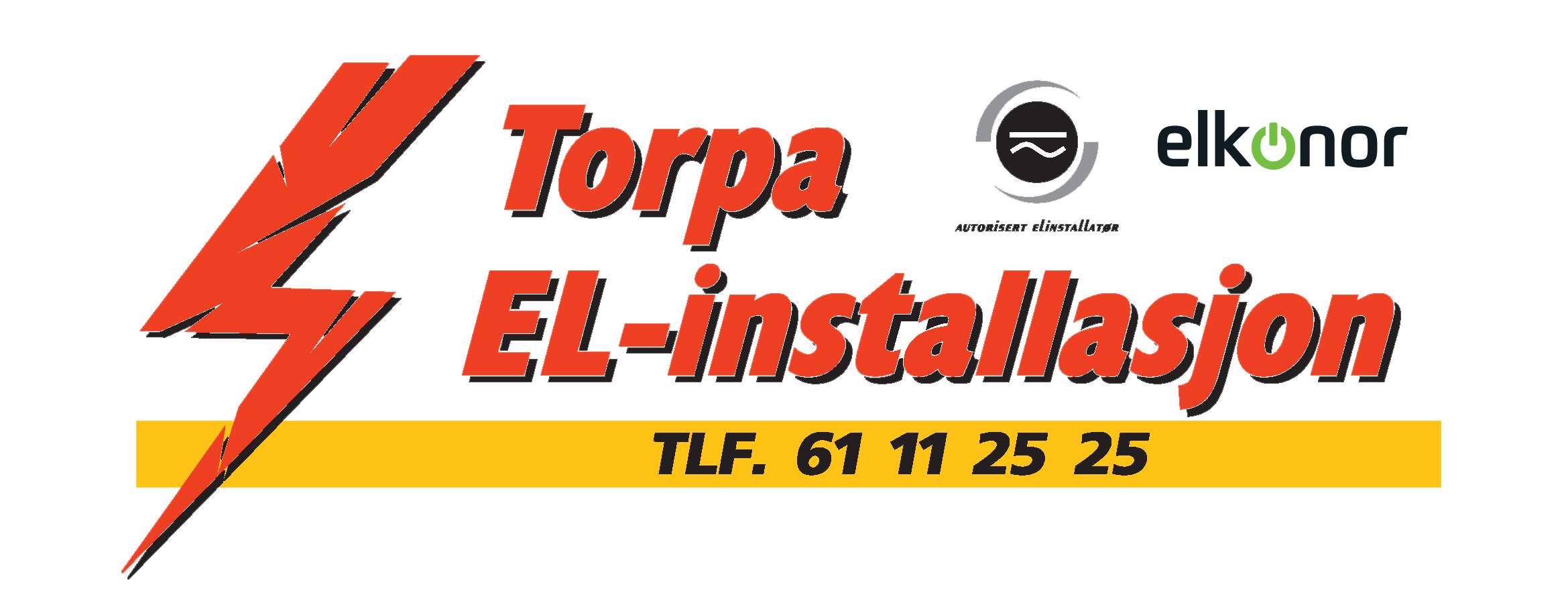 Torpa EL-installasjon AS